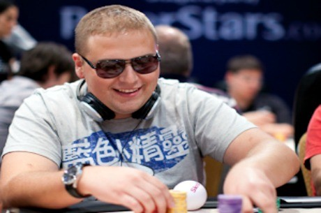 El Día 1A del European Poker Tour de Londres ha llegado a su fin