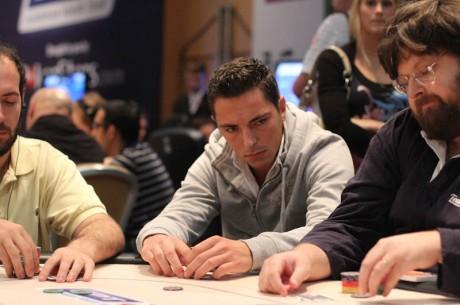 PokerStars.com EPT Londen: debutant Remie bovenaan na dag 1B