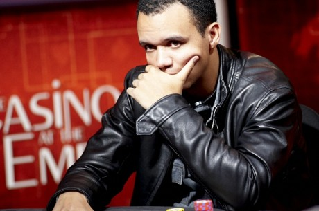 Global Poker Index: Ivey ute av topp 300 listen uke 39