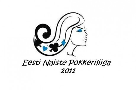 Naisteliiga: logo valitud ja uued toetajad lisandunud