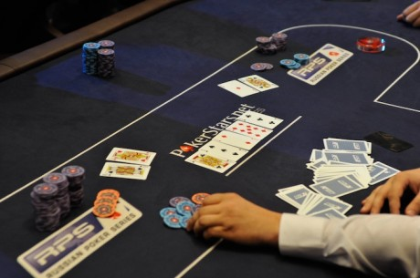 PokerStars представляет RPS Гранд Финал