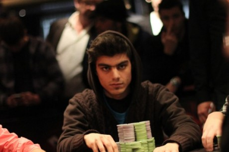 Sunday Briefing: Marcel Bjerkmann vant Sunday Million