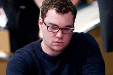 Mitchell Leads 2011 EPT London Main Event After Day 3