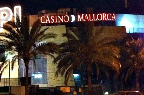 Polémica inauguración del nuevo Gran Casino Mallorca Porto Pi