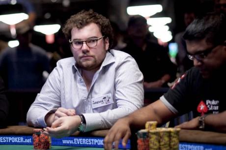 PokerStars.com European Poker Tour Londres DiA 3: Mitchell lidera, 2 portugueses na luta