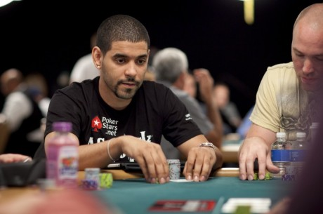 2011 PokerStars EPT London: Sideøvelser del I