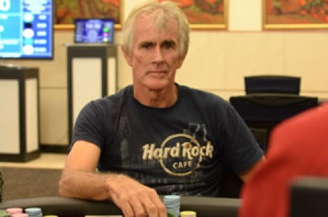 Roy Hills Leads PokerStars.net ANZPT Darwin