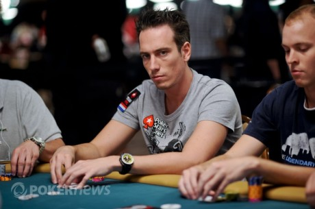 The Nightly Turbo: Poker Hall of Fame Finalists, Veldhuis and ElkY Set a Date, and More