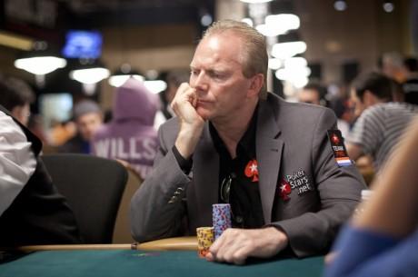 WSOP gibt 2011 Hall of Fame Finalisten bekannt