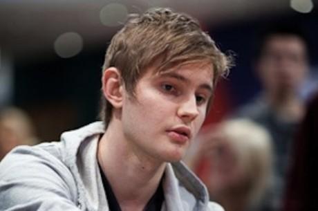 European Poker Tour London: Анатолій Гуртовий в числі учасників...