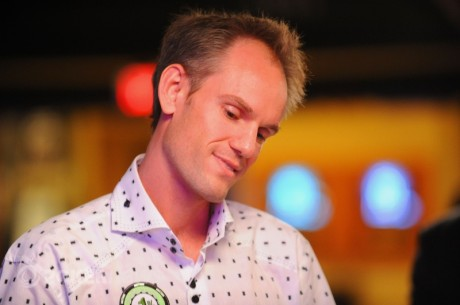 The WSOP on ESPN: Cunningham, Jace & Bellande Exit on Day 6