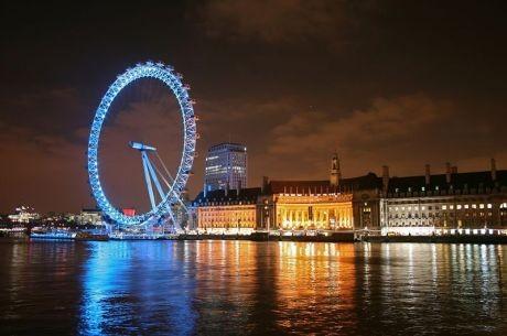 Дублиращ покер - турнир на нациите в Лондон през...