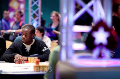 PokerStars.com European Poker Tour Londres 2011 Dia 5: Adeniya lidera mesa final