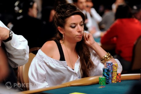 Strategy with Kristy Podcast: Amanda Musumeci Discusses WSOP Main Event