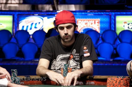 Global Poker Index: Mercier Back On Top