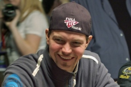 Where Are They Now: 2007 World Series of Poker Main Event Final Tablist, Phillip Hilm