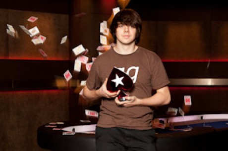 Benny Spindler Wins EPT London Main Event