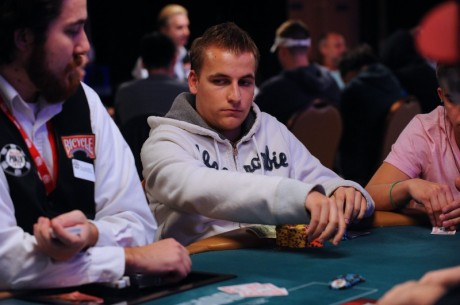 PokerStars EPT London High Roller dag 3: Gruissem med Back to Back