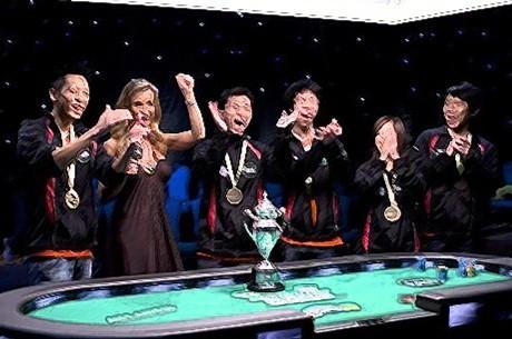 Покер турнир без награден фонд - я па ти?
