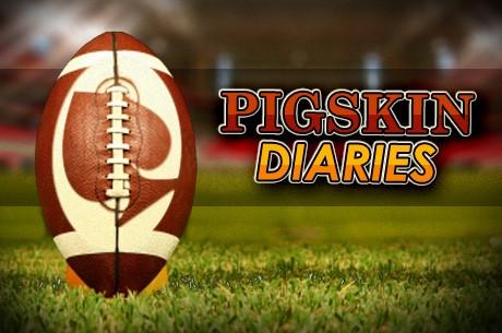 Pigskin Diaries Week 5: The Quarter Pole