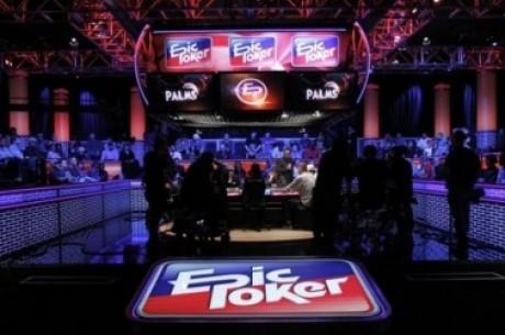 Daily News: - $150,000 за ночь, Epic Лига на TV и другое
