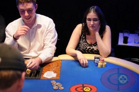 Série fotek z Říjnového Poker Festivalu v Praze (04:00)