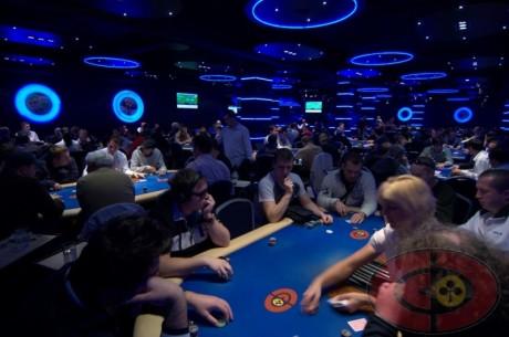 Live Reporting: Říjnový Poker Festival, Main Event 1,200,000 Kč GTD, Den 2