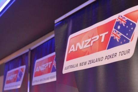 Jack Drake 赢得 ANZPT Darwin 主赛事冠军