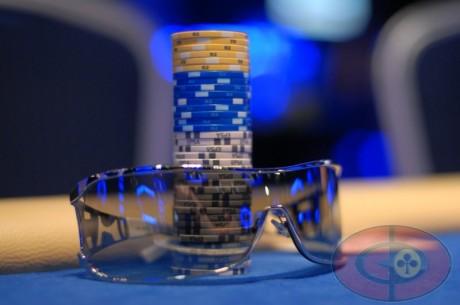 Várka fotek ze Dne 2 Main Eventu v pražském Concord Card Casino, část 2
