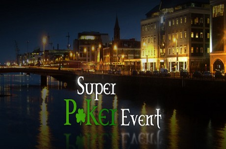 Bwin.fr : Packages Super Poker Event 2012 à Dublin (Irlande)
