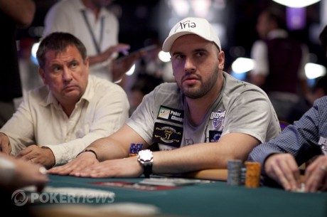 The Nightly Turbo: Mizrachi Teams With Breeder's Cup, AGCC Reviews FTP Mess, and More