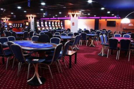 Slovenská pokrová scéna: Golden Vegas Bratislava