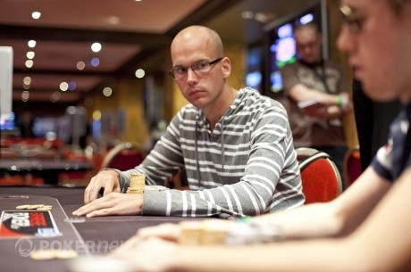 Two Brits Reach €3,200 Shootout Final Table!