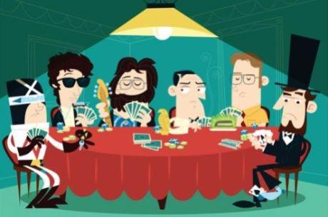 Facebook май 'отеснява' на Zynga Poker