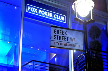 Fox Poker Club Lowers Rake and Increases Prizepools