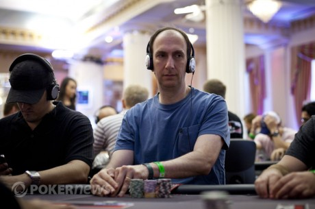 Global Poker Index: Seidel Overtakes Mercier Again for Top Spot