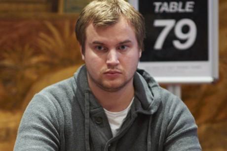 Tre svenskar bland 16 spelare kvar i WSOPE Event #5