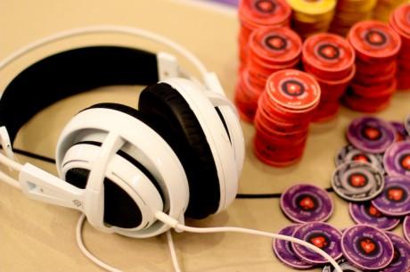 WSOPE den osmý: dva turnaje se blíží svému vyvrcholení