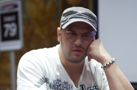 2011 WSOPE Event #5, Day 3 - финальная четверка, Event #6 - Александр...