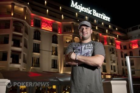 Michael Mizrachi võitis WSOPE NLH Split-Format turniiri