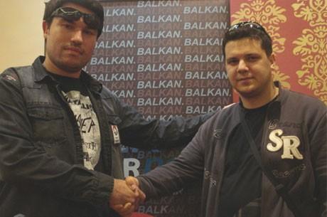 Završen Cro Poker Tour u Osijeku-split u heads-up igri!