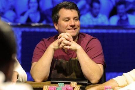 Андрей Заиченко – победитель бонусного турнира Sunday...