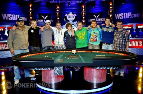 "ESPN to Provide ""Near-Live"" Coverage of 2011 WSOP November Nine (UPDATED)"