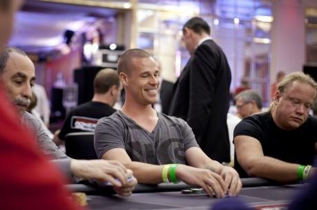 """Patrik Antonius: """"no tuve nada que ver con las decisiones que tomó Full Tilt Poker"""""""