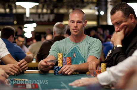 The Nightly Turbo: Antonius Opens Up About FTP, NHL All-Star Endorses Poker, and More