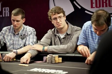 Acaba el Día 3 del Main Event de las World Series of Poker Europe en Cannes 2011