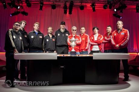 Live Reporting z 2011 Caesars Cupu