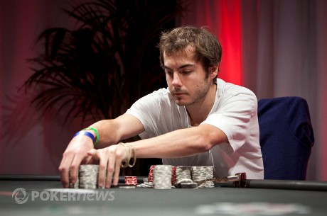 2011 World Series of Poker Europe Main Event Day 4: Elio Fox Leads Final Table