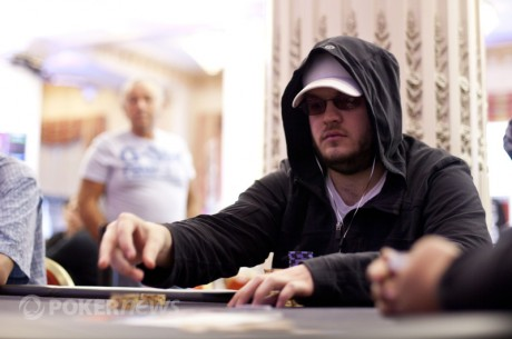 Global Poker Index: Seidel Leads; Buchanan Set to Make Push Towards the Top