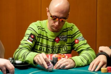 Pokerowy Teleexpress: Góral wygrywa side event w San Remo, FTP znów ma kłopoty i więcej